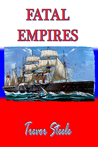 Fatal Empires book cover