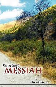 Reluctant Messiah book cover