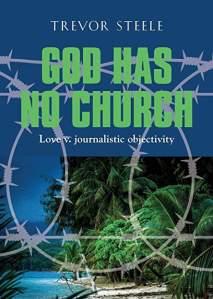 God has no church